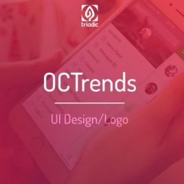 OCTrends App