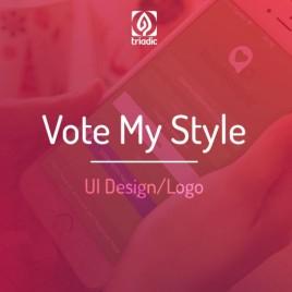 VoteMyStyle App